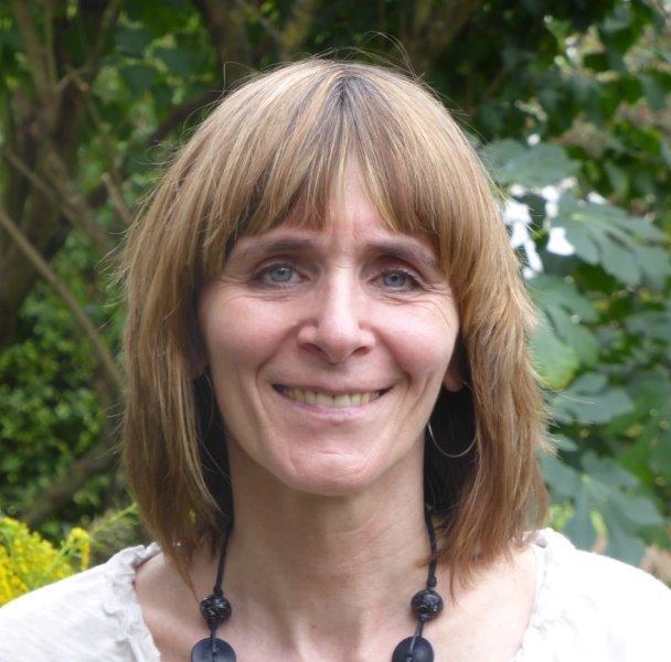 Irmgard Haupt